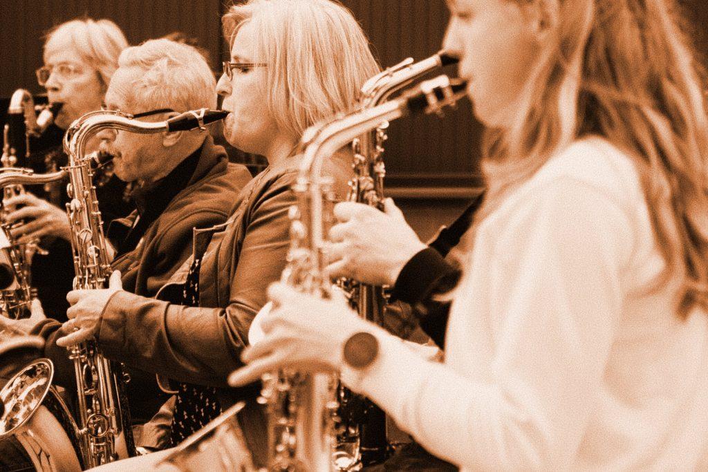 Harmonie orkest